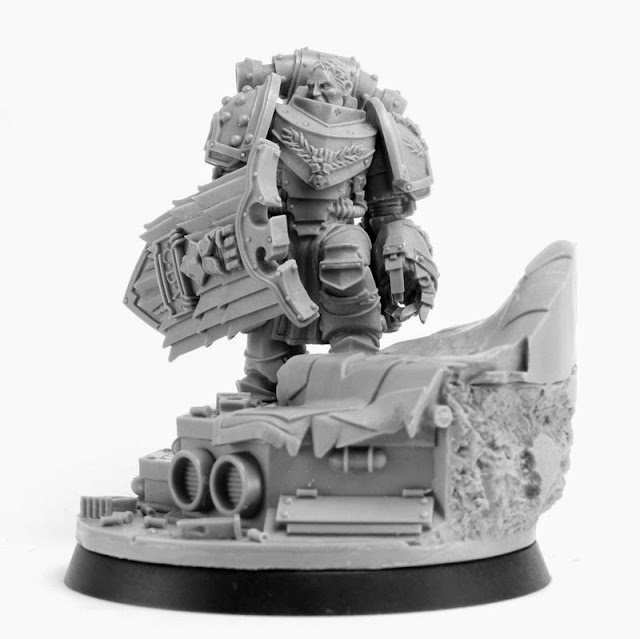 Forgeworld Jigsaw Fully Revealed