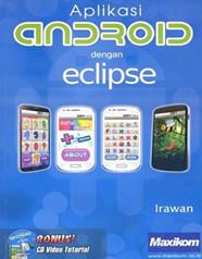 Cara Run Source Code Aplikasi Android di Eclipse