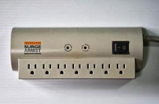 Schneider Electric recalls APC SurgeArrest surge protectors