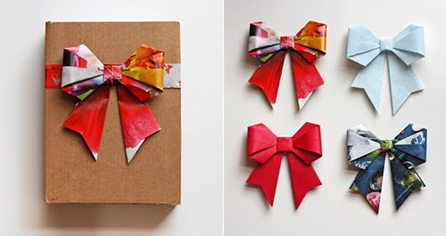 paper origami crafts