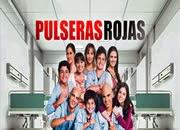 Pulseras Rojas novela