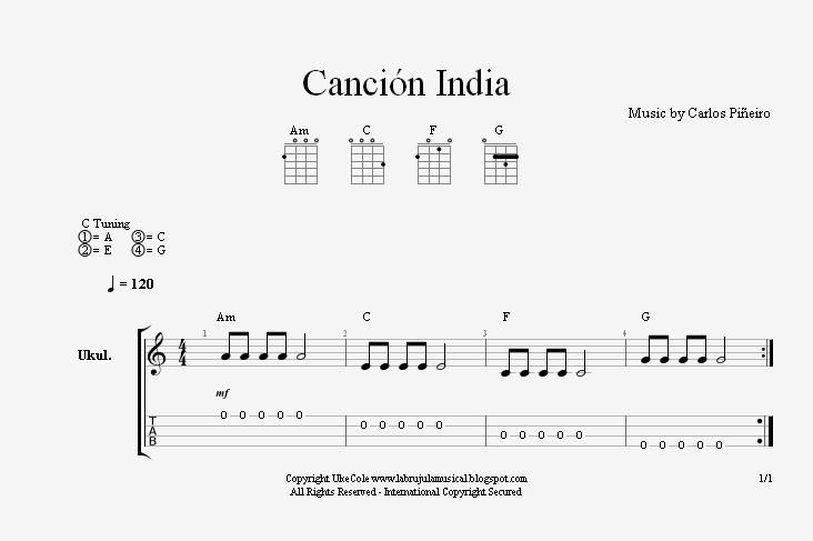 india letra de canciones:
