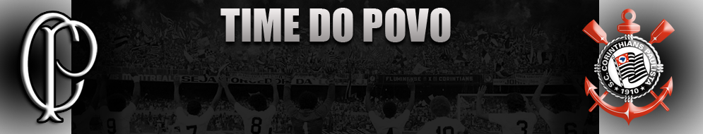 Corinthians - O Time do Povo!