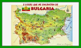 positivizando Bulgaria