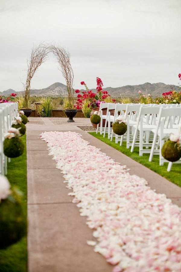 how to create a ceremony