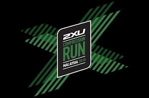 2XU Compression Run 2018 - 23 September 2018