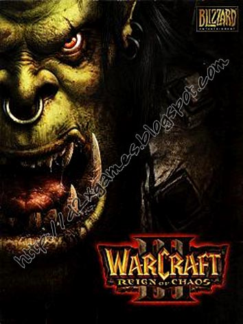 Free Download Games - WarCraft III