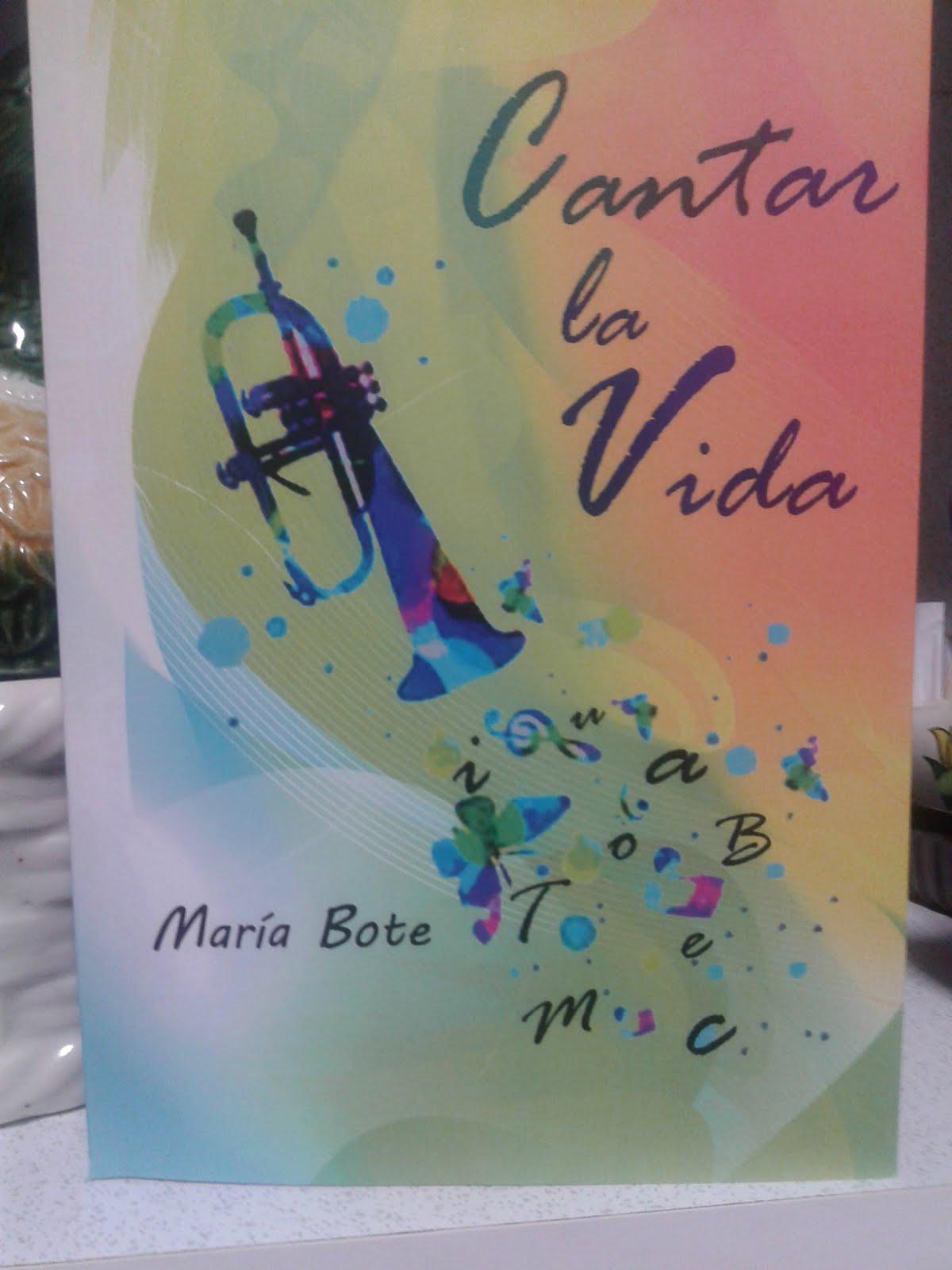 Mi cuarto libro