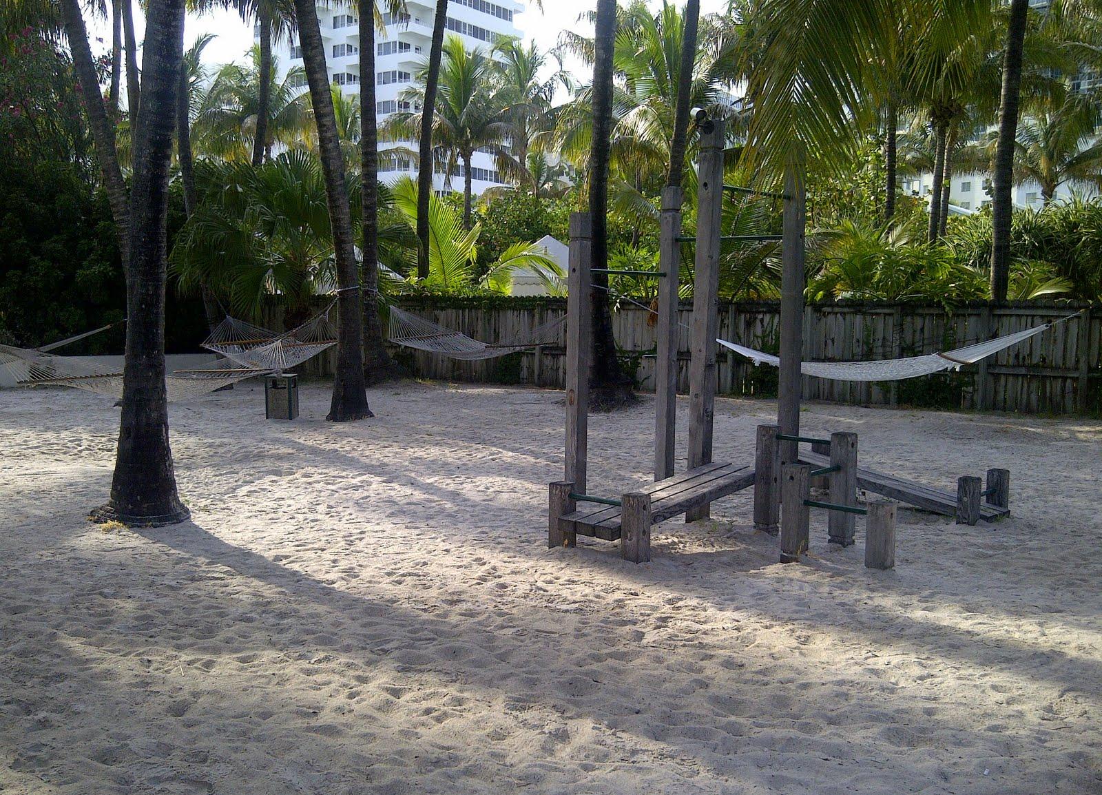 Peatonal Miami Beach Lugates Destacados