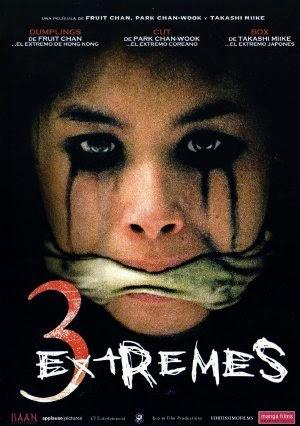Ba Chuyện Kỳ Quái - Three Extremes (2004) Vietsub