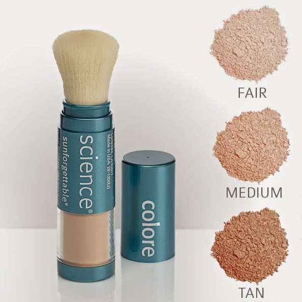 Sunforgettable from ColoreScience