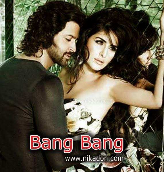 Bang Bang Hindi Movie | www.imgkid.com - The Image Kid Has It!