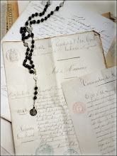 Old French documents