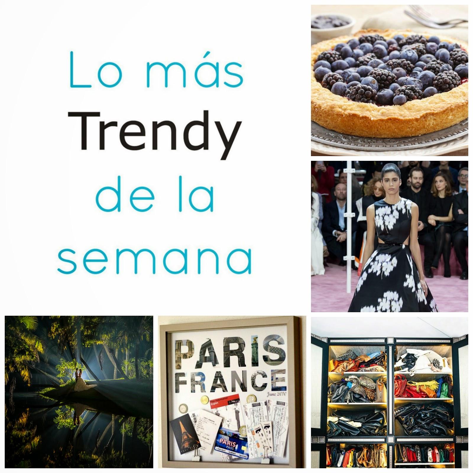 Recomendaciones fin de semana lo mas trendy planes Madrid estilo estilista moda