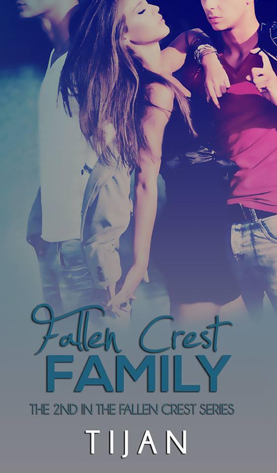Title: Fallen Crest Family (Fallen Crest High #2)