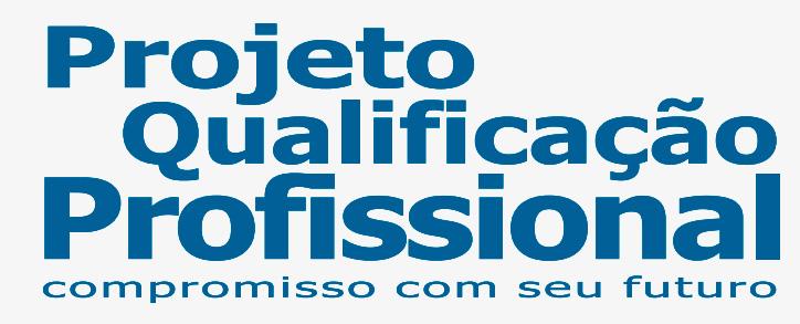 Projeto Qualificação Profissional