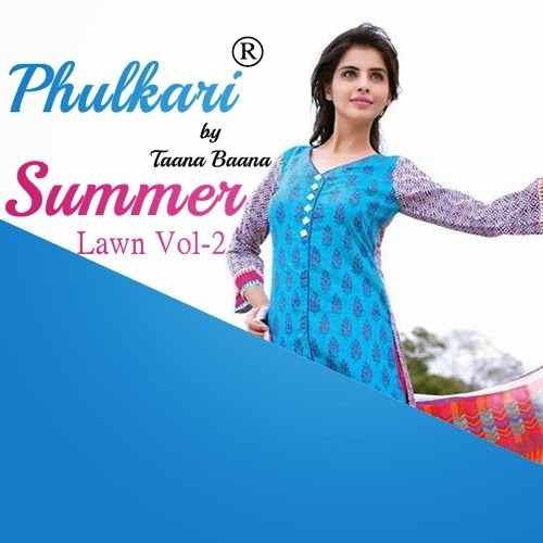 Phulkari Lawn 2014 Vol 2