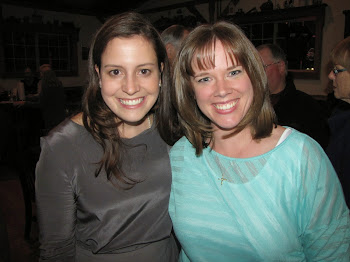 Elise Stefanik Pals With Supporters in Belleville