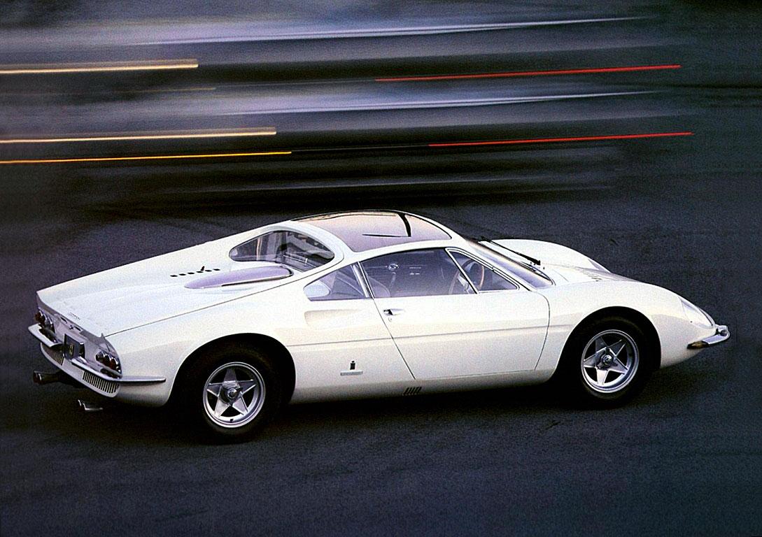 Jake S Car World 1966 Ferrari 365 P Berlinetta Special