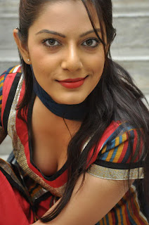 Anjali Soht Babe Spicy Pictureshoot Cute Face Spicy Actress