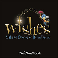 Disneyland Walt Disney World park soundtracks iTunes Wishes
