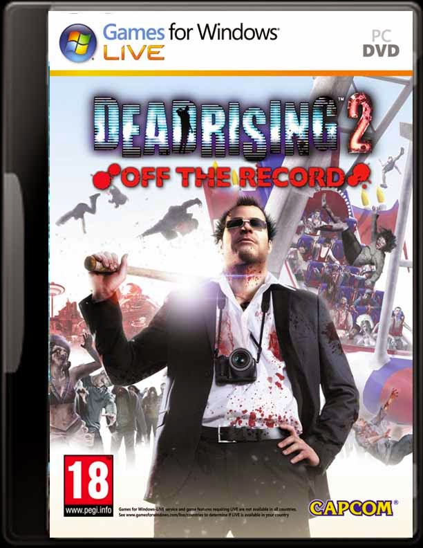 Dead Rising 2: Off the Record (2011/RUS/RePack/PS3). Скачать антивирусы