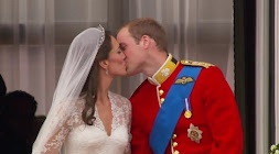 Congrats Kate and Wills!