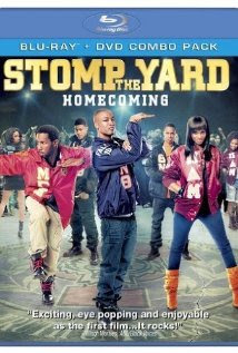 Ritmo salvaje 2: Stomp the yard 2 (2010)