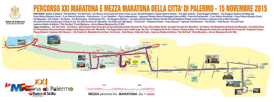 Classifica Ufficiale della Maratona 2015