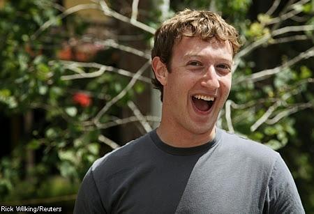Mark Zuckerberg vai criar nova rede-social