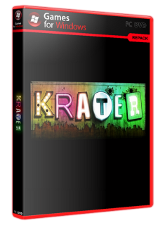 Krater Collector's Repack Edition