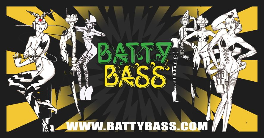 BATTY BASS BIZNESS