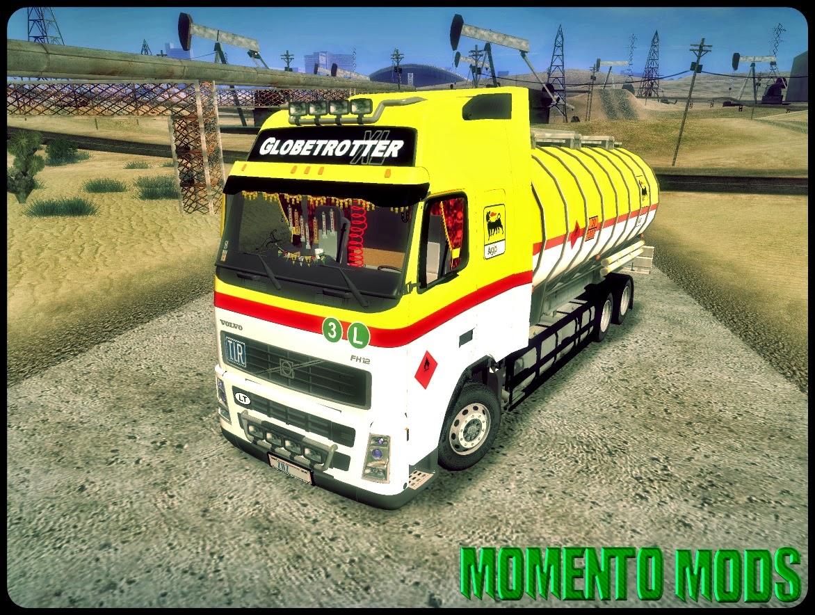 GTA SA - Volvo FH-12
