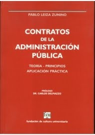 Derecho Público - Contratos Administrativos