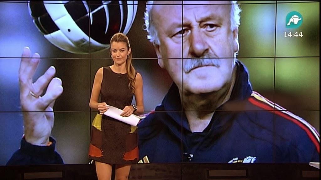 MONICA MARTINEZ, DEPORTES INTERECONOMIA (17.10.13)