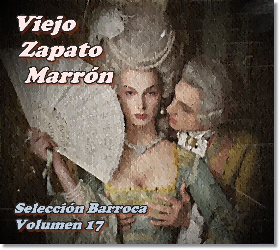 Selección Barroca volumen 17
