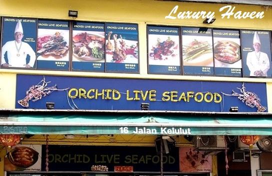 orchid live seafood seletar hills estate