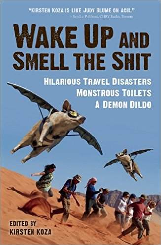 Wake Up and Smell the Shit!