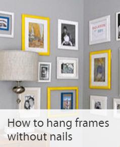 Hang n Frame