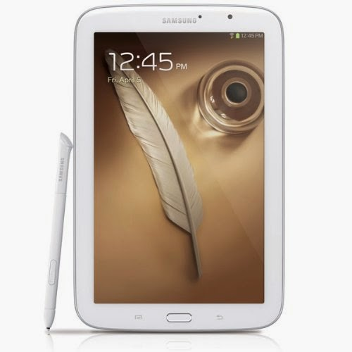 Samsung Galaxy Note 8.0 tablet  2013 Mode review about