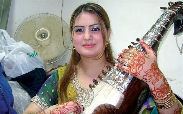 Ghazala Javed Death