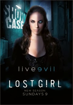 Download - Lost Girl S04E10 - HDTV + RMVB Legendado