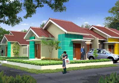 Lokasi : cluster Harapan Mulya Extension - kota harapan indah bekasi