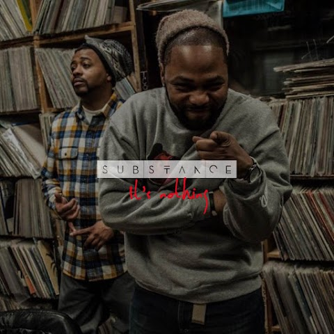 MIXTAPE REVIEW: Substance & SC - Its Nothing