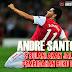 3 bulan untuk Andre Santos!