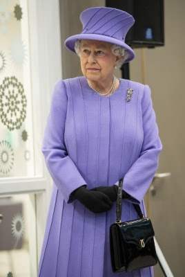 queen elizabeth ii sick