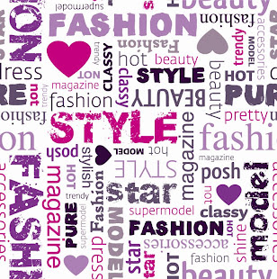 Style &amp; Fashion Zone!