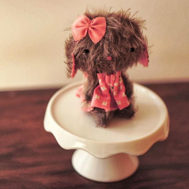 pocholina lelelerele handmade
