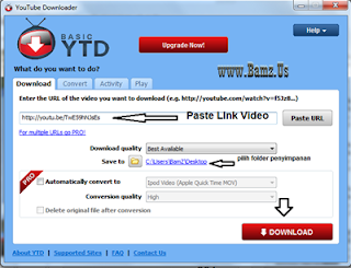 Software Youtube Downloader Terbaik