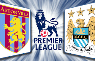 Prediksi Skor Manchester City VS Aston Villa 17 November 2012